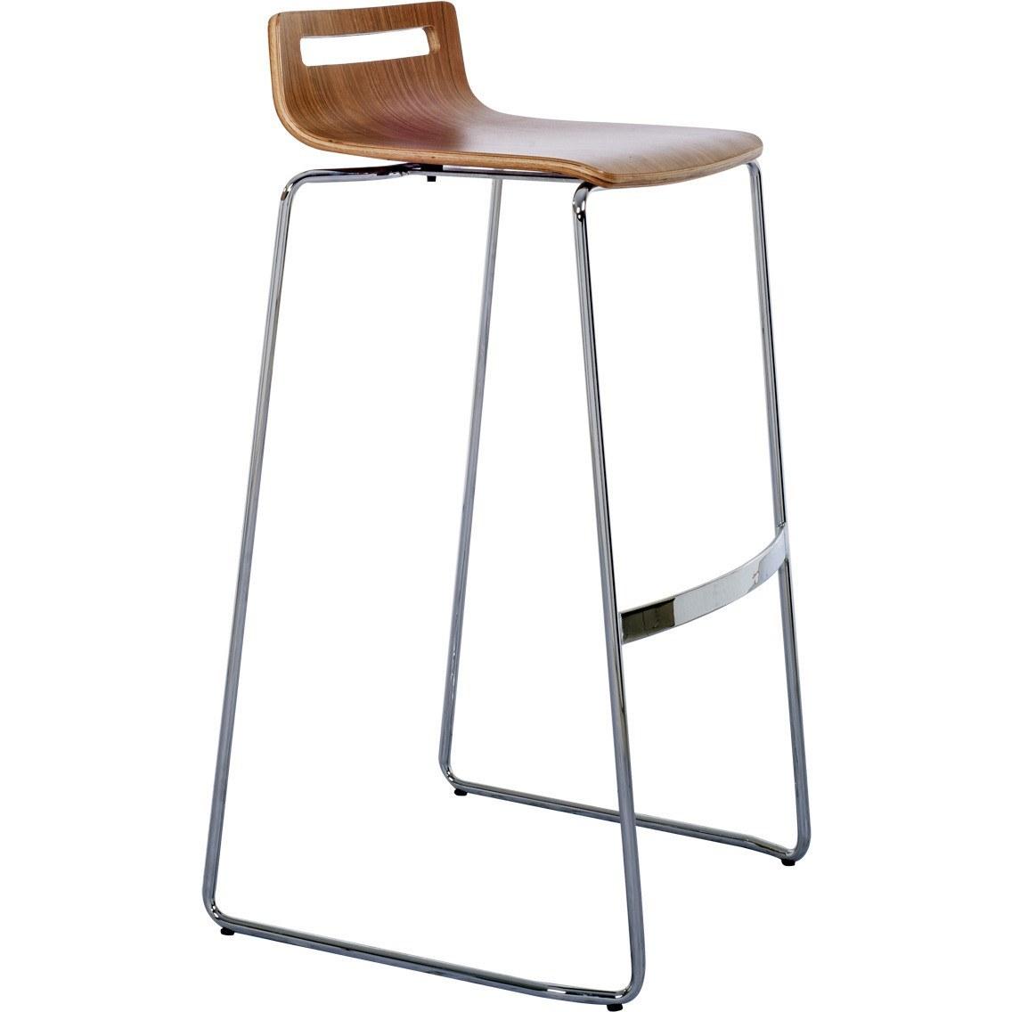 صندلی اپن نیلپر SB428 با روکش چوب