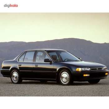 خودرو هوندا Accord دنده ای سال 1993 | Honda Accord 1993 MT