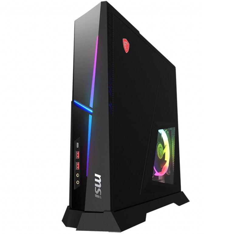 تصویر کامپیوتر دسکتاپ گیمینگ ام اس آی مدل Trident X 9th با پردازنده i9