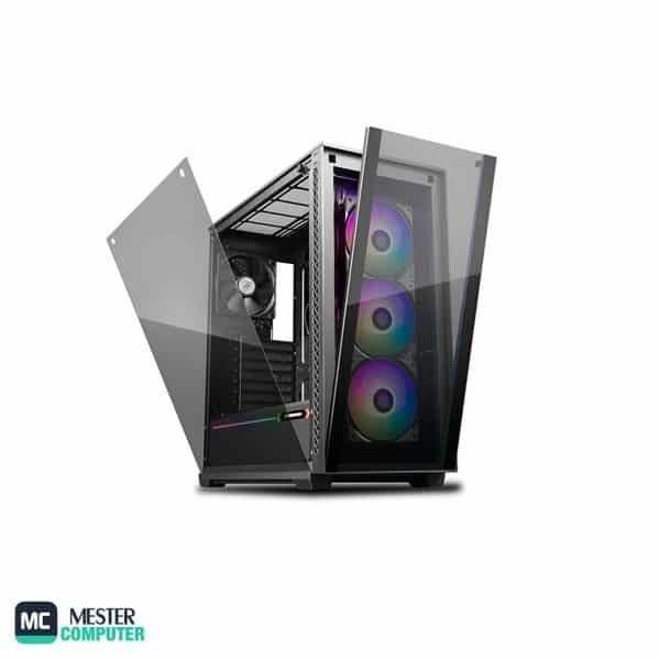 تصویر کیس کامپیوتر دیپ کول مدل MATREXX 70 ADD-RGB 3F