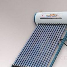 تصویر آبگرمکن خورشیدی غیر تحت فشار جیادل JIADELE مدل JDL-TF15-58/1.8