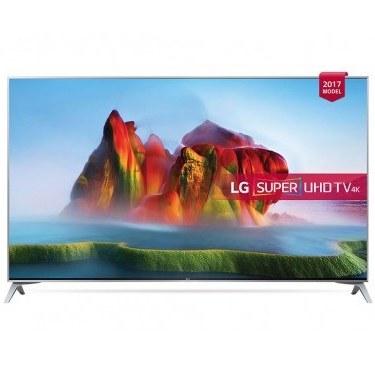 تلویزیون 55 اینچ ال جی مدل 55SJ800V | LG 55SJ800V 55 inch