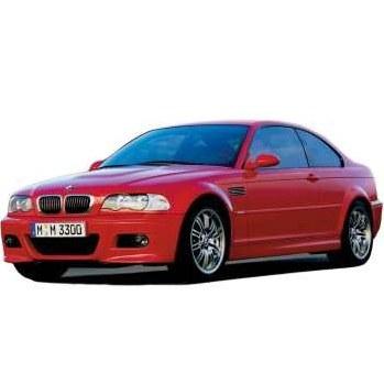 خودرو بی ام دبلیو M Power 330 دنده ای سال 2006 | BMW 330 M Power 2006 MT