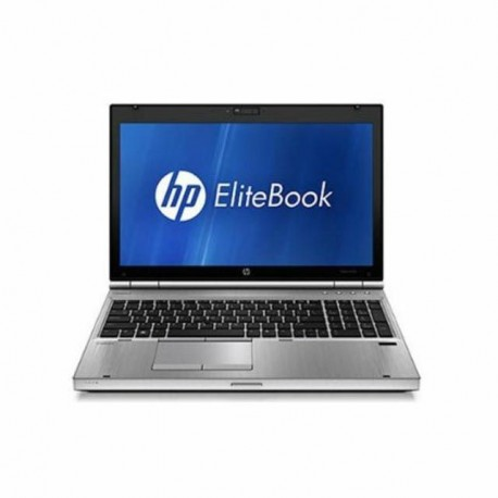 تصویر لپ تاپ ۱۵ اینچ اچ پی EliteBook 8570p  HP EliteBook 8570p | 15inch | Core i5 | 4GB | 500GB | 1GB