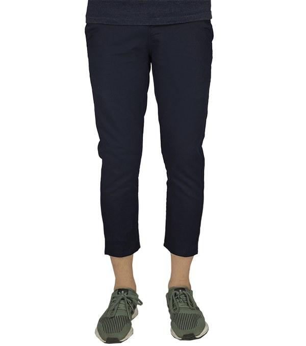 شلوار کتان مردانه کوتاه جین وست Jeanswest