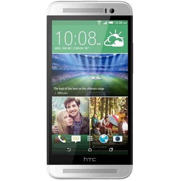 تصویر گوشی موبایل اچ تی سی HTC One E8