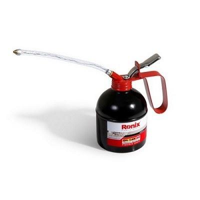 تصویر روغن دان 200cc رونیکس مدل RH-4320 ا Ronix RH-4320 200cc Oil Can Ronix RH-4320 200cc Oil Can