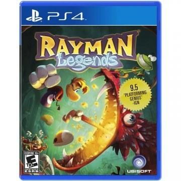 خرید بازی Rayman Legends  - پلیاستیشن 4
