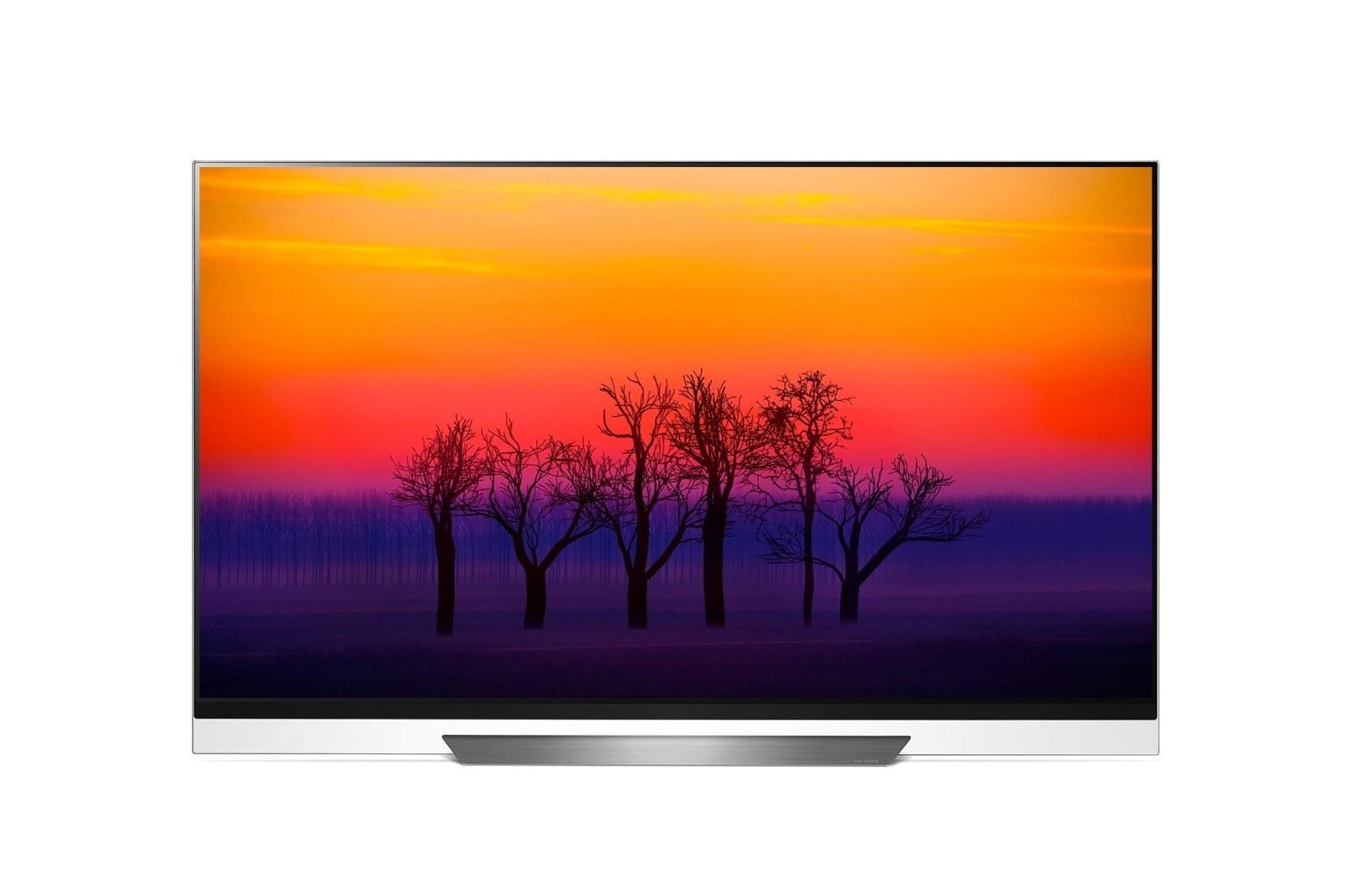 تصویر تلویزیون 65 اینچ الجی مدل اولد 65E8GI LG OLED65E8GI TV