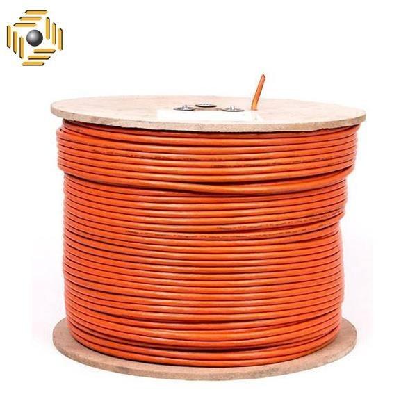 کابل شبکه Cat 6 SFTP نگزنس بدون تست به طول 500 متر