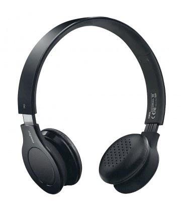 تصویر هدفون بی سیم راپو H8060 Rapoo H8060 RCA Jack Wireless Headphone