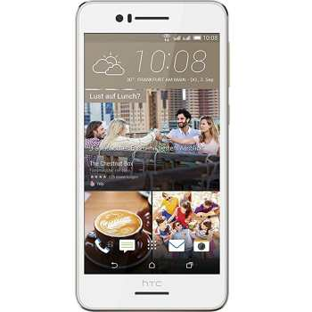 تصویر گوشی اچ تی سی دیزایر 728 اولترا ادیشن | ظرفیت 32 گیگابایت HTC Desire 728 Ultra Edition | 32GB