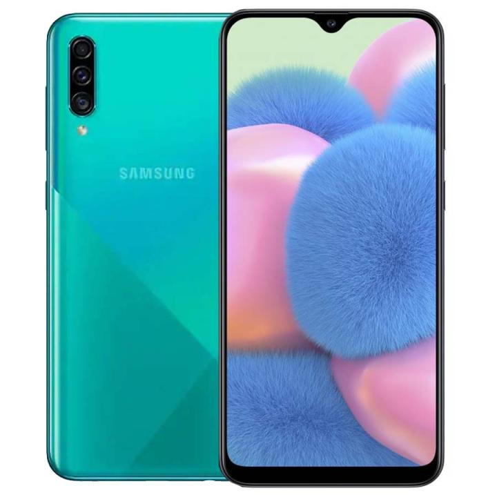 img گوشی سامسونگ گلکسی A30s | ظرفیت ۱۲۸ گیگابایت Samsung Galaxy A30s | 128GB