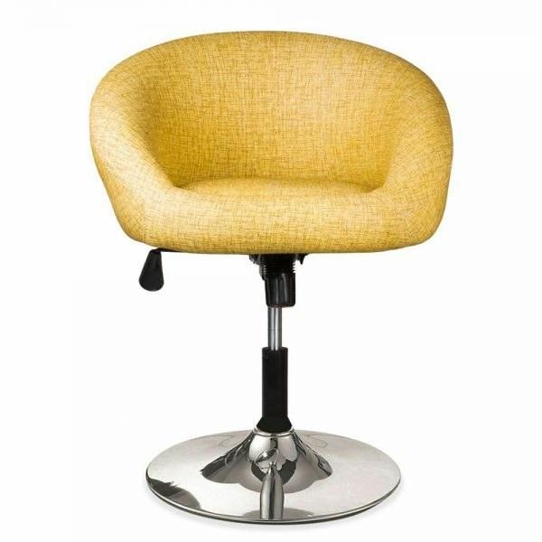 صندلی اداری کپ آرایشگاهی مدل koop lagani-001 |