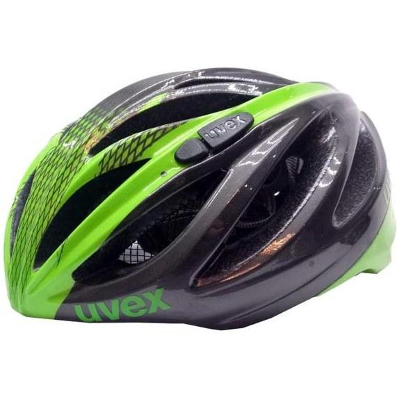 کلاه دوچرخه سواری یووکس مدل BossRace ۹۰۰۲