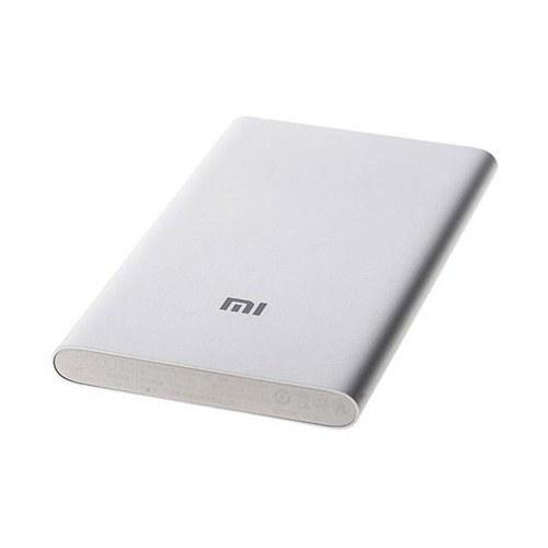 تصویر Xiaomi Mi v2 10000mAh Power Bank شارژر همراه شیائومی مدل Mi v2 ظرفیت 10000 میلی آمپر ساعت