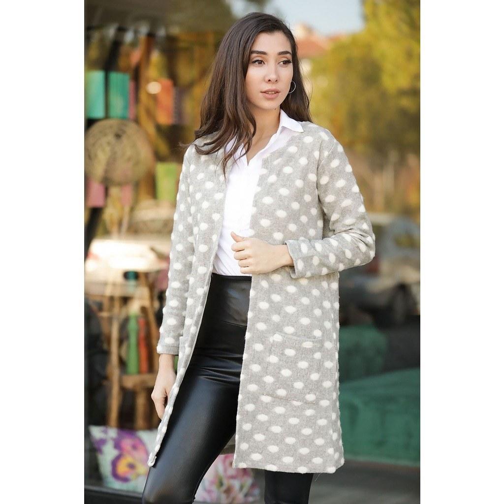 خرید پستی ژاکت زنانه از ترکیه