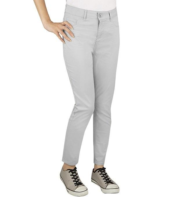 شلوار کتان زنانه جوتی جینز Jooti Jeans
