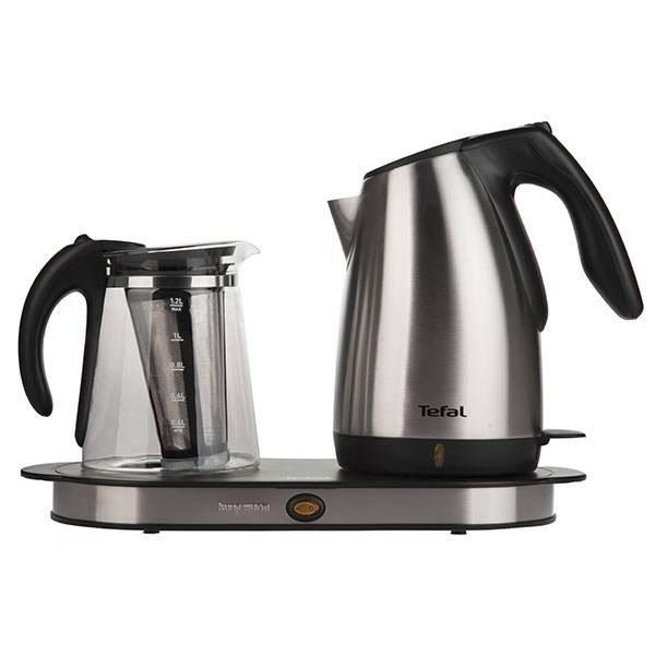 تصویر چای ساز تفال مدل BK511 چای ساز تفال مدل BK511