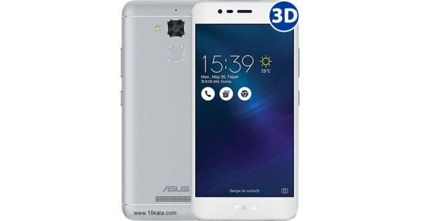 تصویر گوشی ایسوس زنفون 3 ZE520KL   ظرفیت ۳۲ گیگابایت Asus Zenfone 3 ZE520KL   32GB