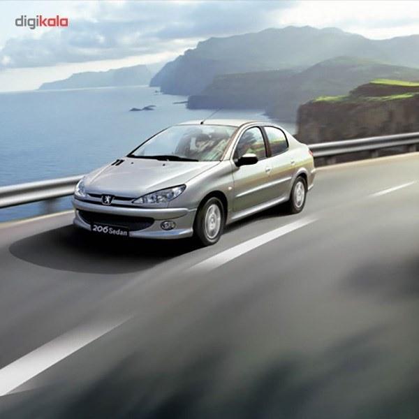 عکس خودرو پژو 206 اسدي وي 8 دنده اي سال 1396 Peugeot 206 SD V8 1396 MT خودرو-پژو-206-اس-دی-وی-8-دنده-ای-سال-1396 18