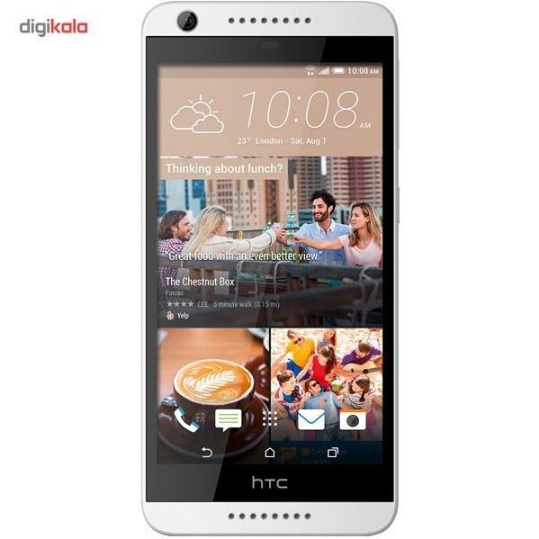 img گوشی اچ تی سی Desire 626G Plus   ظرفیت 8 گیگابایت HTC Desire 626G Plus   8GB