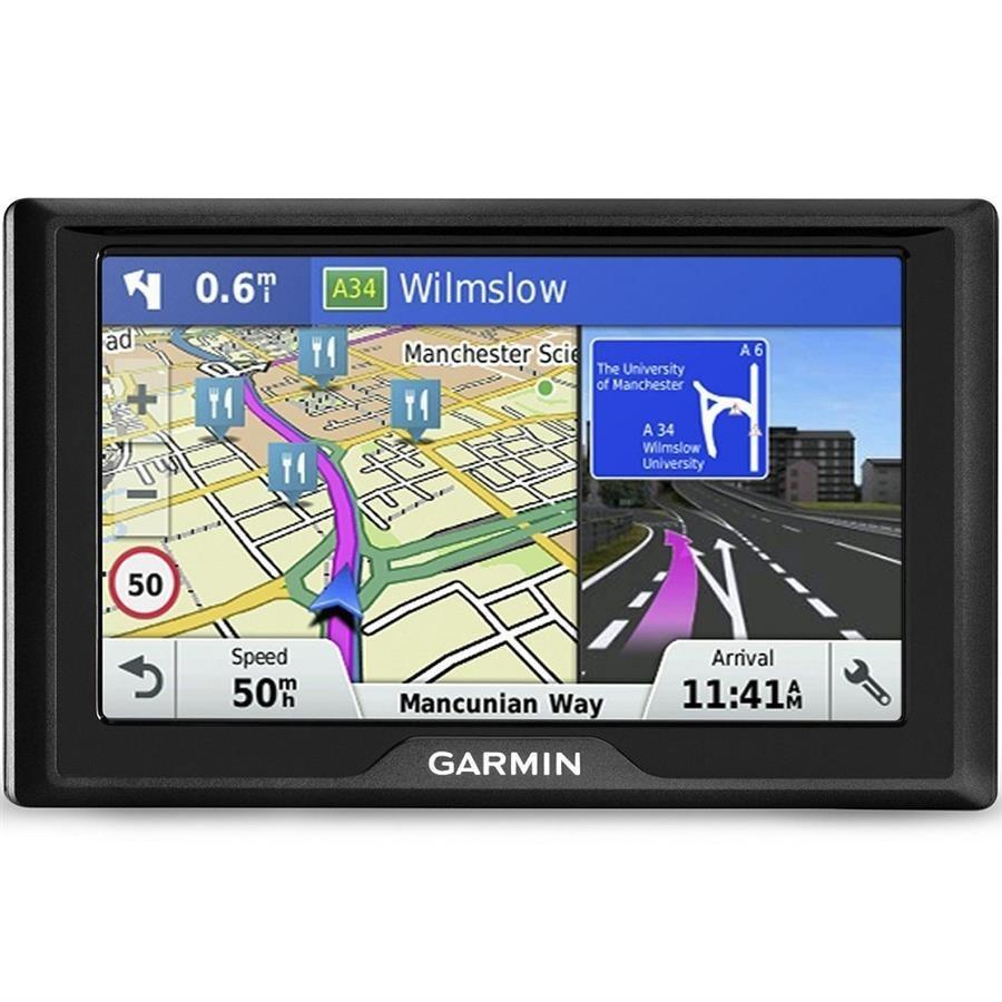 تصویر مسیریاب خودرو گارمین مدل درایو 40 Garmin 010-01956-2C Drive 40 Car Navigator