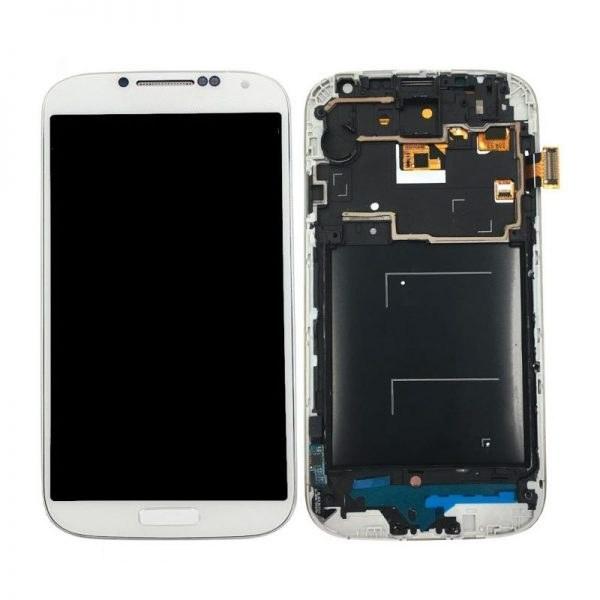 تاچ ال سی دی گوشی موبایل سامسونگ LCD Samsung Galaxy S4 I9500 I9505 (اصلی کالاسرچر)
