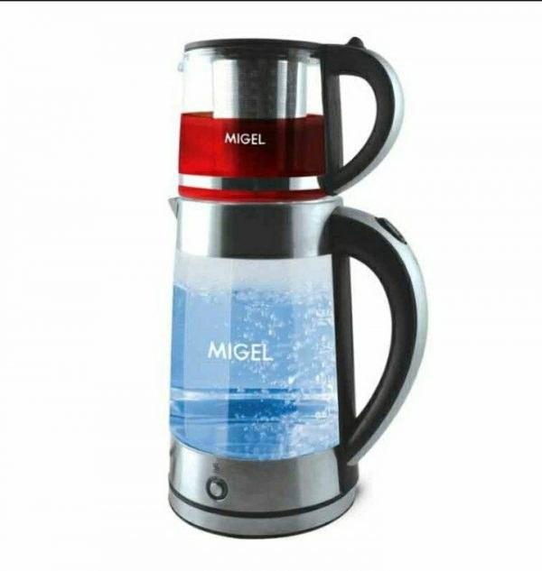 تصویر چایساز میگلjts220
