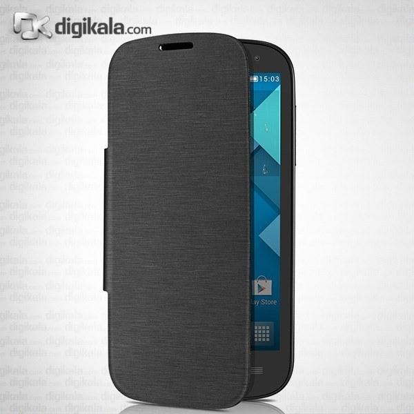 تصویر گوشی آلکاتل One Touch Pop C5 | ظرفیت ۴ گیگابایت Alcatel One Touch Pop C5 | 4GB