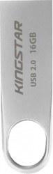 تصویر فلش مموری کینگ استار مدل KS220 Flix ظرفیت 16 گیگابایت Kingstar KS220 Flix Flash Memory 16GB