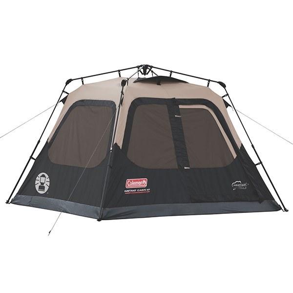 چادر مسافرتی 4 نفره کلمن مدل Instant Cabin |