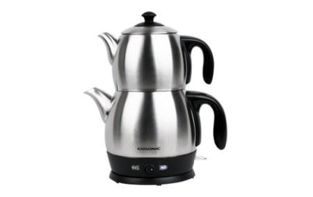 تصویر چای ساز گاسونیک GST-760 GST-760