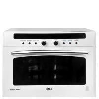 تصویر مایکروویو ال جی مدل MS95CR-GSC LG MS95CR-GSC  Microwave Oven