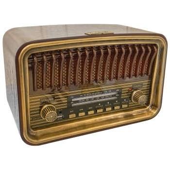 تصویر رادیو والتر مدل R-160