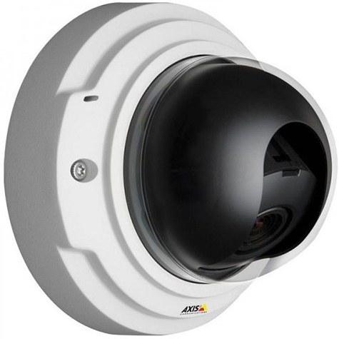 تصویر دوربین مداربسته اکسیس Q3505 V Mk II