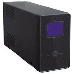 تصویر یو پی اس لاین اینتراکتیو تک فاز تکام TU7003-285i LCD PLUS 850VA Tacom TU7003-285i LCD PLUS Single Phase Line Interactive UPS
