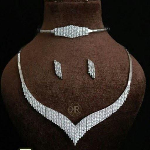 عکس سرویس نقره زنانه کد 160  سرویس-نقره-زنانه-کد-160