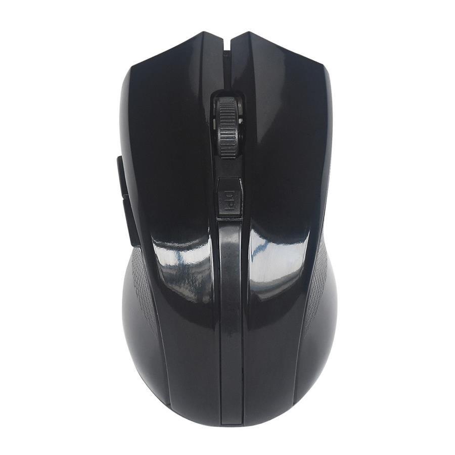 تصویر ماوس بی سیم بیاند مدل ۳۵۳۳ آر اف Beyond FOM-3533RF Wireless Mouse