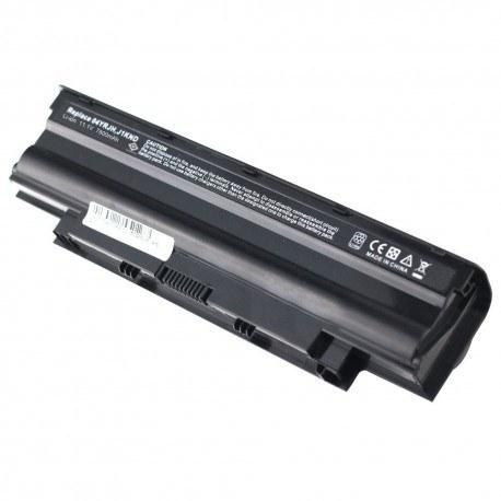 باتری 9 سلولی / DELL INSPIRON N 5010