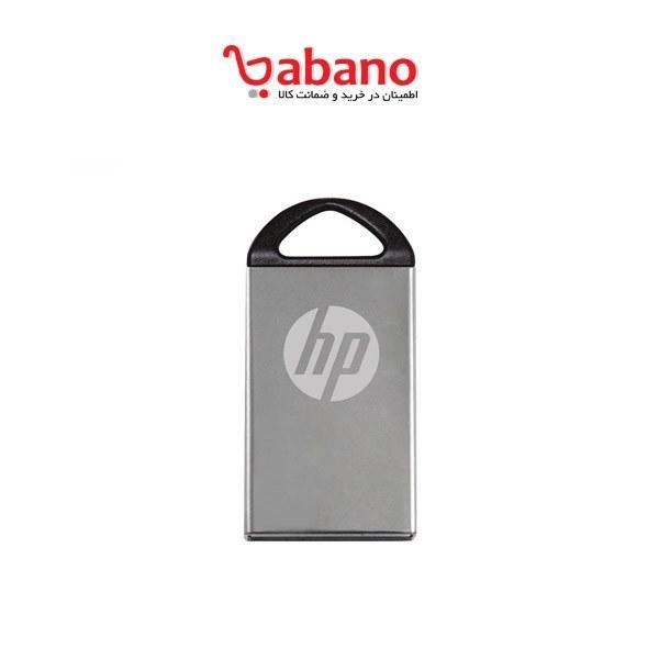 تصویر فلش مموری اچ پی v221w ظرفیت 16 گیگابایت HP v221w USB 2.0 Flash Memory - 16GB