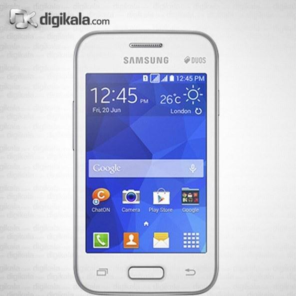 img گوشي موبايل سامسونگ گلکسي استار  G130E دو سيم کارت 2 Galaxy Star 2 G130E 4GB Dual Sim