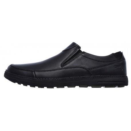 کفش کلاسیک مردانه اسکیچرز Skechers Droven - Malten