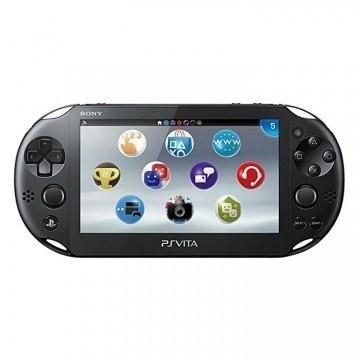 main images خرید کنسول دستی پلی استیشن ویتا - 2016 Playstation Vita Wifi - 2001