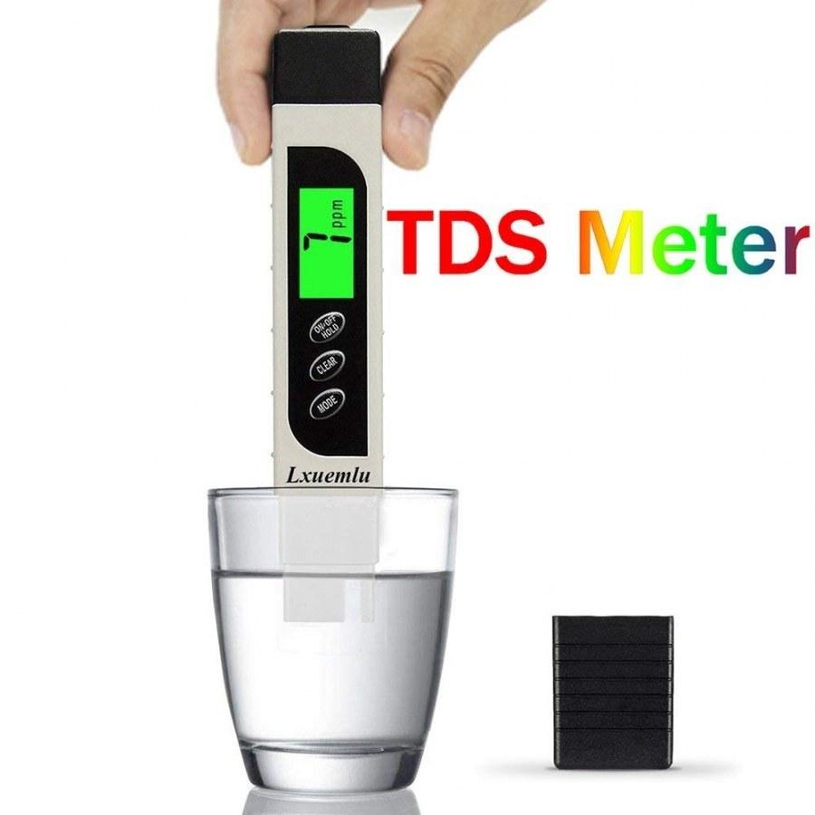 تستر کیفیت آب |