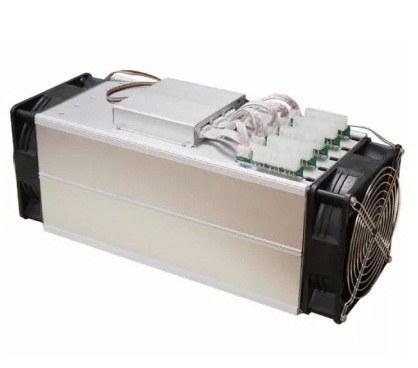 تصویر Ebang Ebit E11++ 44TH/s Miner دستگاه استخراج Ebang مدل Ebit E۱۱ PLUS PLUS