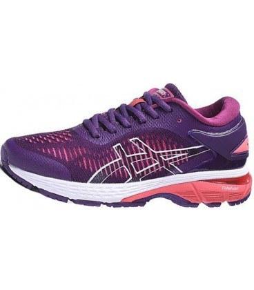 کفش مخصوص پیاده روی زنانه آسیکس مدل Asics Kayano 25