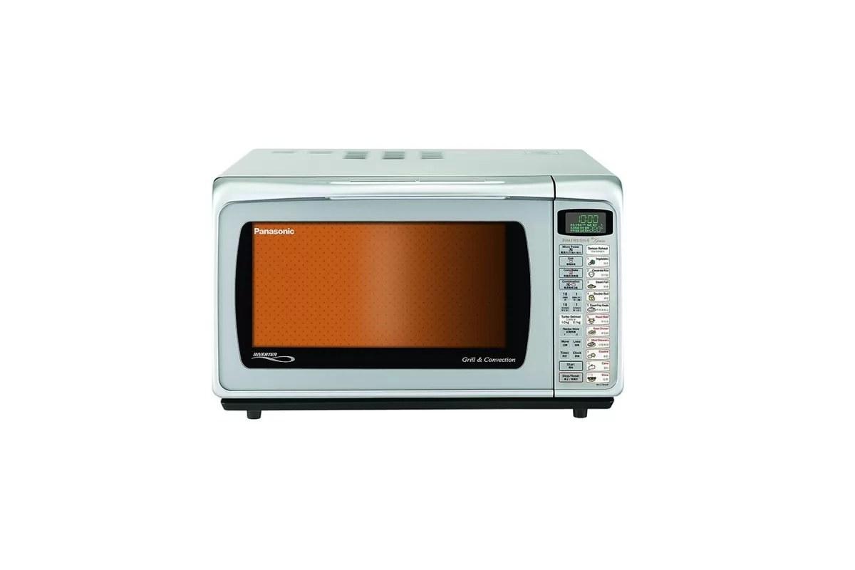 تصویر مایکروویو پاناسونیک مدل Panasonic NN-C784MF Microwave Oven