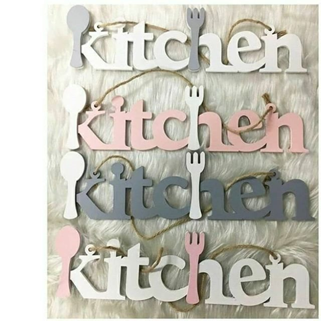 آویز Kitchen