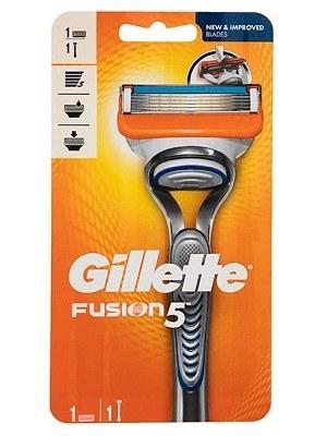 خودتراش ژیلت مدل Fusion 5